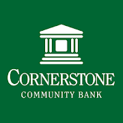 Cornerstone Community Bank Logo